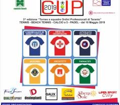 Locandina Pro Cup 2019